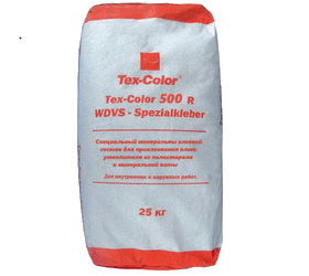 Клей Tex Color OK 500